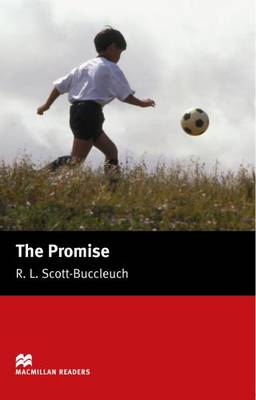 The The Promise: The Promise Elementary (Board book)
