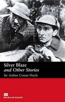 Silver Blaze and Other Stories (Board book)