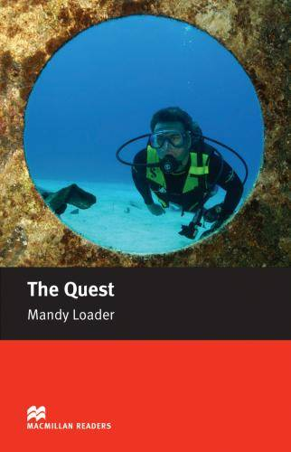 The Quest - Macmillan Readers (Paperback)