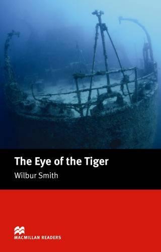 The The Eye of the Tiger: The Eye of the Tiger - Intermediate Intermediate (Board book)