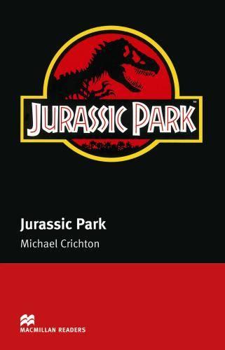 **OP Jurassic Park - Intermediate - Macmillan Readers (Paperback)