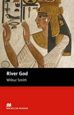 River God (Board book)