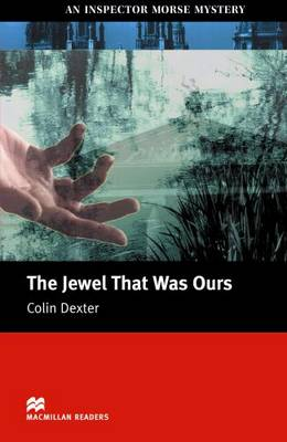 The Jewel That Was Ours (Board book)