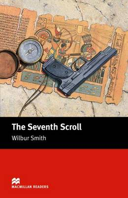 The Seventh Scroll - Intermediate (Board book)