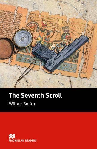 The The Seventh Scroll: The Seventh Scroll - Intermediate Intermediate (Board book)