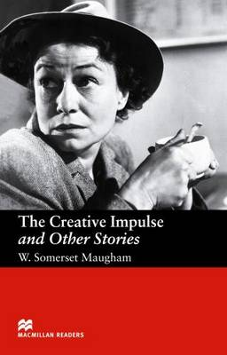 The Creative Impulse and Other Stories - Upper Intermediate (Board book)