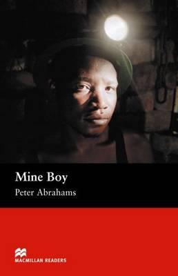 Macmillan Readers Mine Boy Upper Intermediate Reader (Paperback)