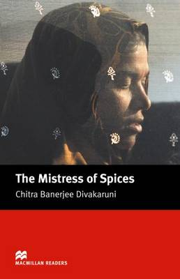 The Mistress of Spices (Board book)