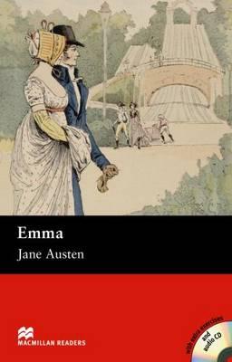 Emma: Emma Macmillan Intermediate Reader Intermediate (Paperback)