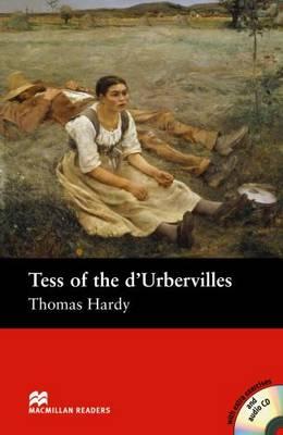 Tess of the D'Urbevilles: Tess of the D'Urbervilles - Book and Audio CD Pack - Intermediate Intermediate (Board book)