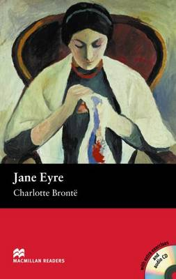 Jane Eyre - With Audio CD (Board book)