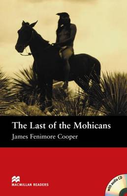 The The Last of the Mohicans: Last of Mohicans - With Audio CD Beginner (Board book)