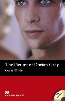 The The Picture of Dorian Gray: The Picture of Dorian Gray Elementary (Board book)