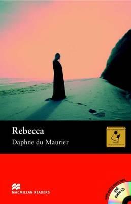Rebecca: Rebecca - Book and Audio CD Pack - Upper Intermediate Upper (Board book)