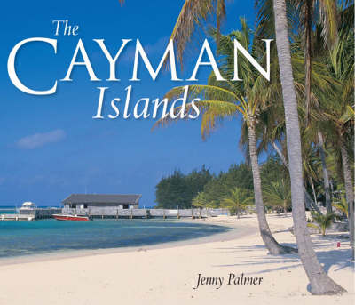 The Cayman Islands (Paperback)