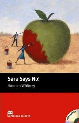 Sara Says No!: Sara Says No Starter Pack Macmillan Reader with Illustrations Starter (Board book)