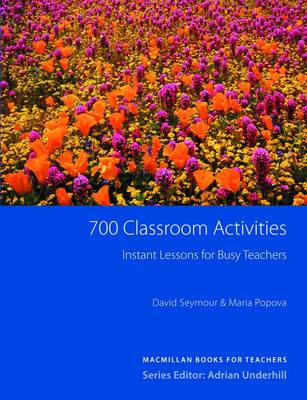 700 Classroom Activities New Edition (Paperback)