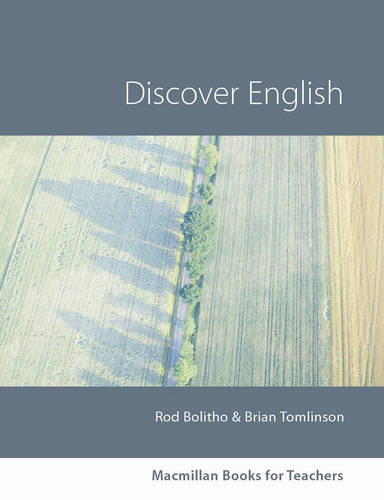 Discover English New Edition (Paperback)