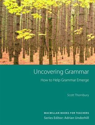 Uncovering Grammar New Edition (Paperback)