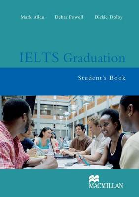 IELTS Graduation Student's Book (Paperback)