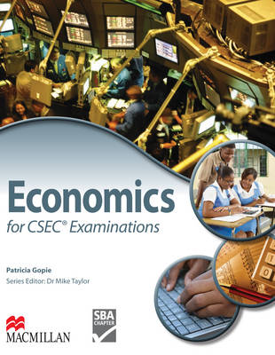 Economics for CSEC Examinations (Paperback)