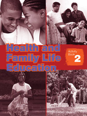 Health & Family Life Education Grade 8 Workbook (Paperback)