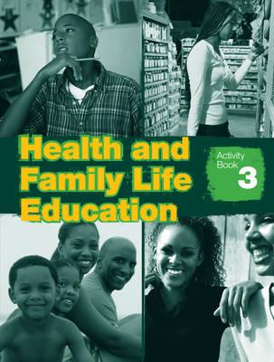 Health & Family Life Education Grade 9 Workbook (Paperback)