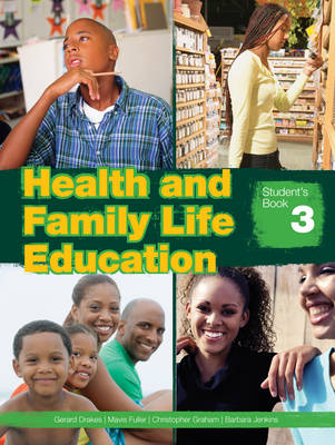 Health & Family Life Education Grade 9 Student's Book (Paperback)