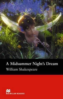 Macmillan Readers Midsummer Night's Dream A Pre Intermediate Reader (Paperback)