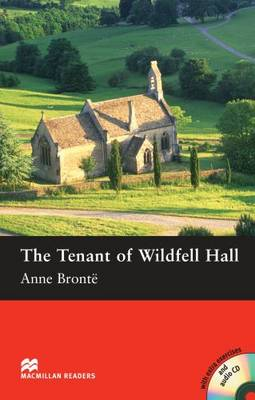The The Tenant of Wildfell Hall: The Tenant of Wildfell Macmillan reader Hall Pre-intermediate Pre-intermediate (Paperback)