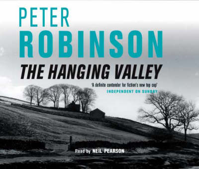 The Hanging Valley (CD-Audio)