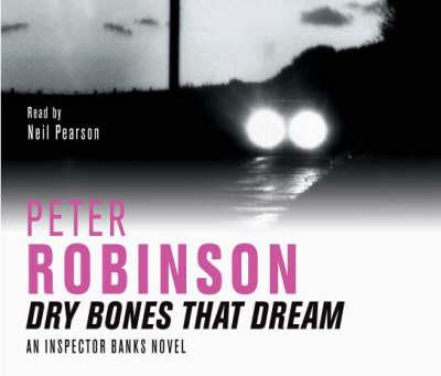 Dry Bones That Dream (CD-Audio)