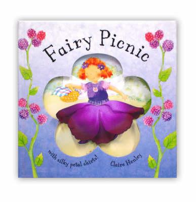 Fairy Petals: Fairy Picnic (Hardback)