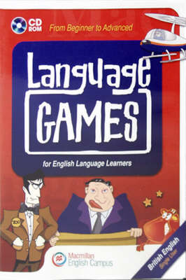 Language Games CDROM: Single User (CD-ROM)