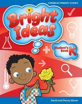 Bright Ideas: Macmillan Primary Science: Student Book K (Paperback)