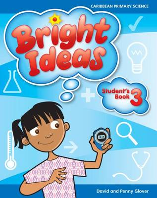 Bright Ideas: Macmillan Primary Science: Student's Book 3 (Ages 7-8) (Paperback)