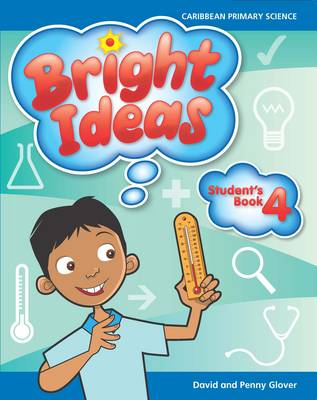 Bright Ideas: Macmillan Primary Science: Student's Book 4 (ages 8-9) (Paperback)