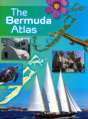 The Bermuda Atlas (Paperback)