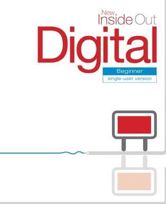 New Inside Out Digital Single User, Beginner (CD-ROM)