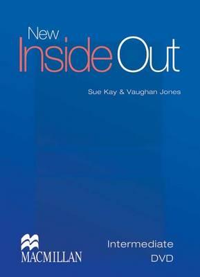 New Inside Out - Teacher DVD - Intermediate (DVD video)