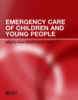 Emergency Care of Children and Young People (Paperback)
