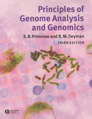 Principles of Genome Analysis and Genomics (Paperback)