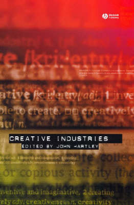 Creative Industries (Paperback)