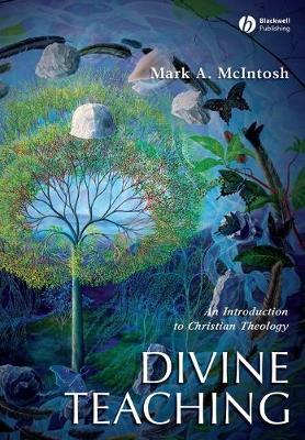 Divine Teaching: An Introduction to Christian Theology (Paperback)