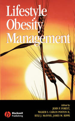 Lifestyle Obesity Management (Paperback)