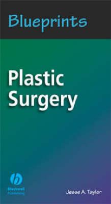 Blueprints Plastic Surgery - Blueprints Pockets (Paperback)