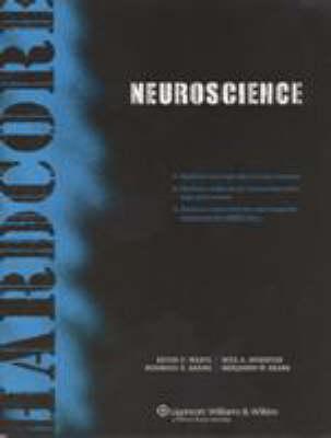 Hardcore Neuroscience - Hardcore Series (Paperback)