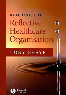 Building the Reflective Healthcare Organisation (Paperback)