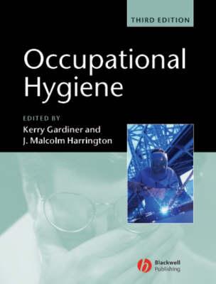 Occupational Hygiene (Hardback)