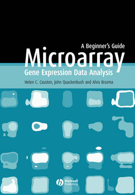 Microarray Gene Expression Data Analysis: A Beginner's Guide (Paperback)